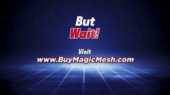 Magic Mesh TV Spot, 'Hands-Free Screen Door' - Thumbnail 9