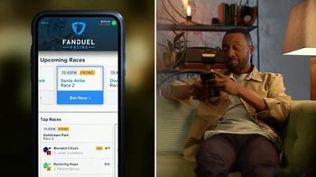 FanDuel Racing TV Spot, 'Betting Horses' - Thumbnail 5