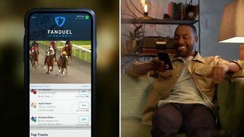 FanDuel Racing TV Spot, 'Betting Horses' - Thumbnail 7