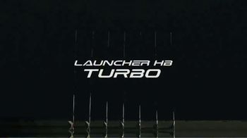 Cleveland Golf Launcher HB Turbo Irons TV Spot, 'Hold On' - Thumbnail 2