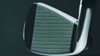 Cleveland Golf Launcher HB Turbo Irons TV Spot, 'Hold On' - Thumbnail 3