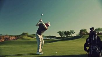 Cleveland Golf Launcher HB Turbo Irons TV Spot, 'Hold On'
