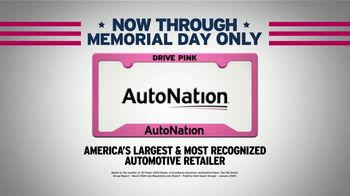 AutoNation TV Spot, 'Memorial Day: Save Like Never Before' - Thumbnail 9