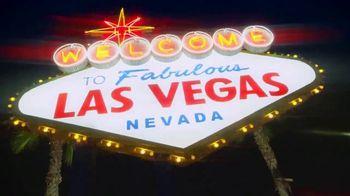 Visit Las Vegas TV Spot, 'Imagine Vegas, Just for You.' - Thumbnail 2
