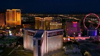 Visit Las Vegas TV Spot, 'Imagine Vegas, Just for You.' - Thumbnail 4