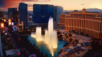 Visit Las Vegas TV Spot, 'Imagine Vegas, Just for You.'