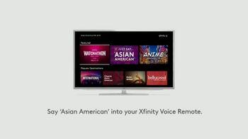 XFINITY TV Spot, 'Asian Americans' - Thumbnail 10