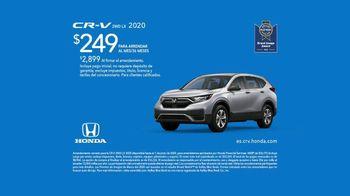Honda TV Spot, 'Disfruta del camino: VUD' [Spanish] [T2] - Thumbnail 5
