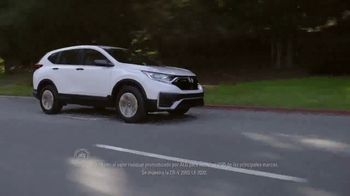 Honda TV Spot, 'Disfruta del camino: VUD' [Spanish] [T2] - Thumbnail 3