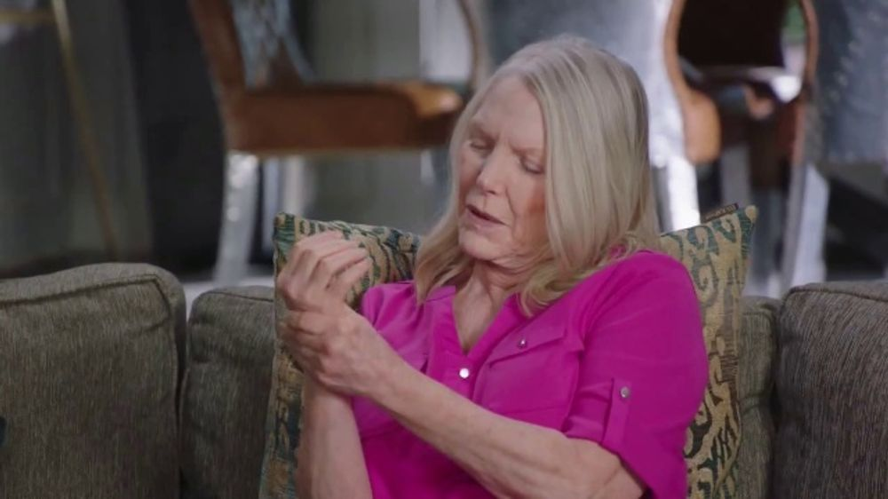 Theraworx Relief Joint Discomfort and Inflammation TV Commercial, 'Medical-Grade Compression: $4 Cou
