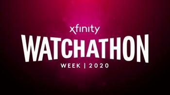 XFINITY TV Spot, '2020 Watchathon Week: Hulu' - Thumbnail 1