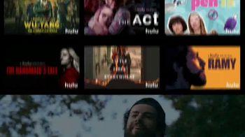 XFINITY TV Spot, '2020 Watchathon Week: Hulu' - Thumbnail 3