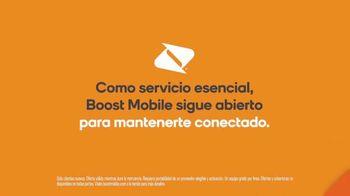 Boost Mobile TV Spot, 'Adelántate' con Pitbull, canción de Pitbull [Spanish] - Thumbnail 9