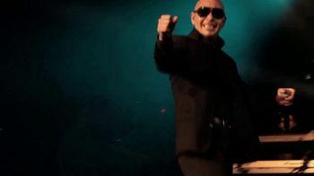 Boost Mobile TV Spot, 'Adelántate' con Pitbull, canción de Pitbull [Spanish] - 1913 commercial airings