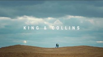 Charles Schwab TV Spot, 'The Challengers: King and Collins' - Thumbnail 10