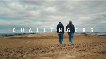 Charles Schwab TV Spot, 'The Challengers: King and Collins' - Thumbnail 8