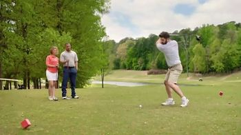 Cortizone 10 Calming Aloe Vera TV Spot, 'Golfing: Overnight Itch Relief'