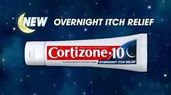 Cortizone 10 Calming Aloe Vera TV Spot, 'Golfing: Overnight Itch Relief' - Thumbnail 7