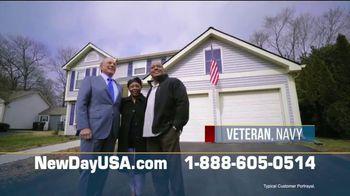 NewDay USA TV Spot, 'Spouses of Veterans' - Thumbnail 5