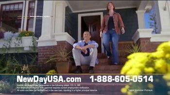 NewDay USA TV Spot, 'Spouses of Veterans' - Thumbnail 6