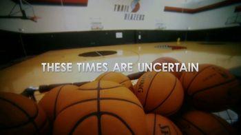 NBA TV Spot, 'We Will NBA Again' - Thumbnail 3