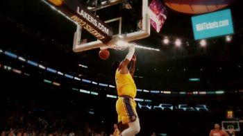 NBA TV Spot, 'We Will NBA Again' - Thumbnail 8