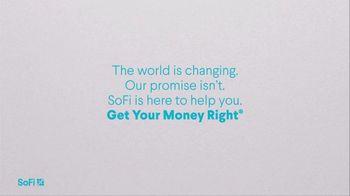 SoFi TV Spot, 'Our Promise: Uncertain Times' - Thumbnail 9