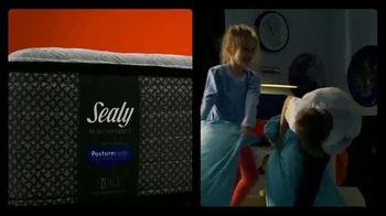 Big Lots TV Spot, 'Sealy Mattress Collection' - Thumbnail 5