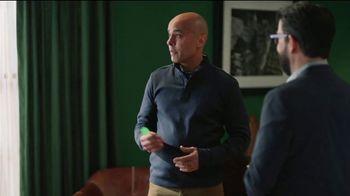 TD Ameritrade TV Spot, 'Green Room: Darts' - Thumbnail 2