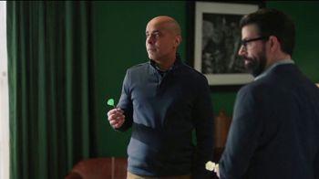 TD Ameritrade TV Spot, 'Green Room: Darts' - Thumbnail 3