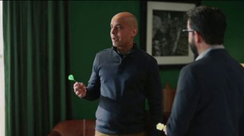 TD Ameritrade TV Spot, 'Green Room: Darts' - Thumbnail 4