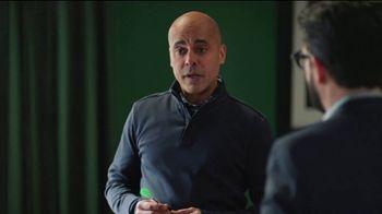 TD Ameritrade TV Spot, 'Green Room: Darts' - Thumbnail 5