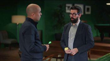 TD Ameritrade TV Spot, 'Green Room: Darts' - Thumbnail 6
