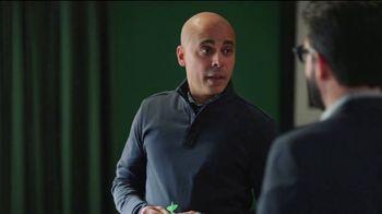 TD Ameritrade TV Spot, 'Green Room: Darts' - Thumbnail 7