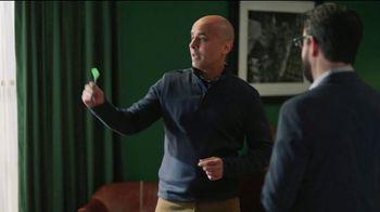 TD Ameritrade TV Spot, 'Green Room: Darts' - Thumbnail 8