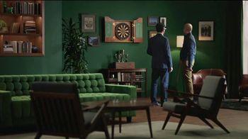 TD Ameritrade TV Spot, 'Green Room: Darts' - Thumbnail 9