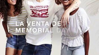 Macy's Venta de Memorial Day TV Spot, 'Estilos de verano, sostenes y Star Money' [Spanish] - Thumbnail 1
