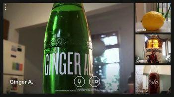 Captain Morgan TV Spot, 'Video Call: Peeled Orange' - Thumbnail 2