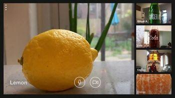 Captain Morgan TV Spot, 'Video Call: Peeled Orange' - Thumbnail 7