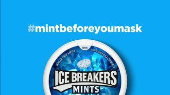 Ice Breakers TV Spot, 'Mask Breath? It's Real.' - Thumbnail 9
