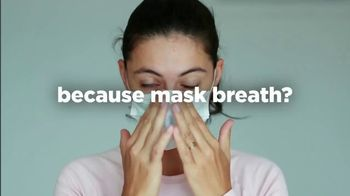 Ice Breakers TV Spot, 'Mask Breath? It's Real.' - Thumbnail 6