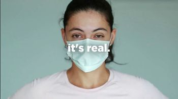 Ice Breakers TV Spot, 'Mask Breath? It's Real.' - Thumbnail 8