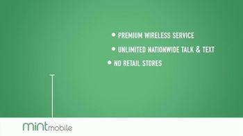 Mint Mobile TV Spot, 'New ManageMint' Featuring Ryan Reynolds - Thumbnail 6