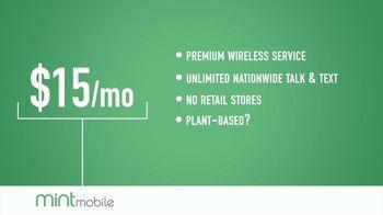 Mint Mobile TV Spot, 'New ManageMint' Featuring Ryan Reynolds - Thumbnail 7