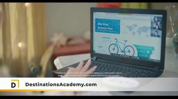 Destinations Career Academy TV Spot, 'Here for Anyone' - Thumbnail 4