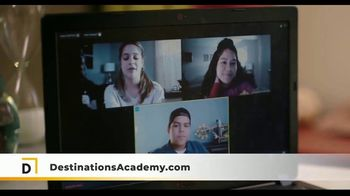 Destinations Career Academy TV Spot, 'Here for Anyone' - Thumbnail 5