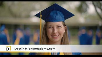 Destinations Career Academy TV Spot, 'Here for Anyone' - Thumbnail 7