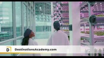 Destinations Career Academy TV Spot, 'Here for Anyone' - Thumbnail 8