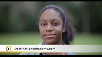 Destinations Career Academy TV Spot, 'Here for Anyone' - Thumbnail 9