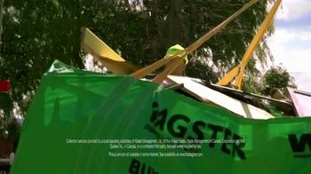 Waste Management Bagster Bag TV Spot, 'Whenever You're Ready' - Thumbnail 5